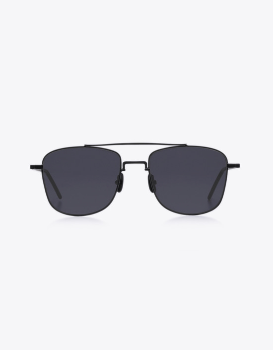 SCOPE STL01 BLACK - STEALER EYEWEAR