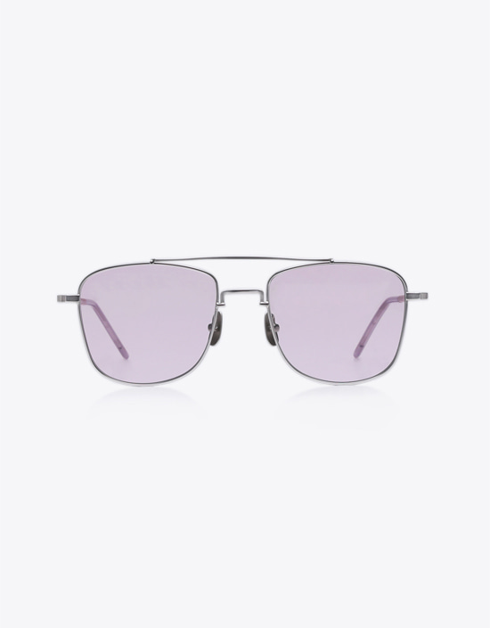 SCOPE STL03 SILVER  - STEALER EYEWEAR