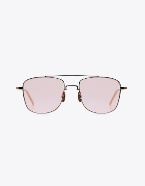 [Sold Out] SCOPE STL29 ROSE GOLD  - STEALER EYEWEAR