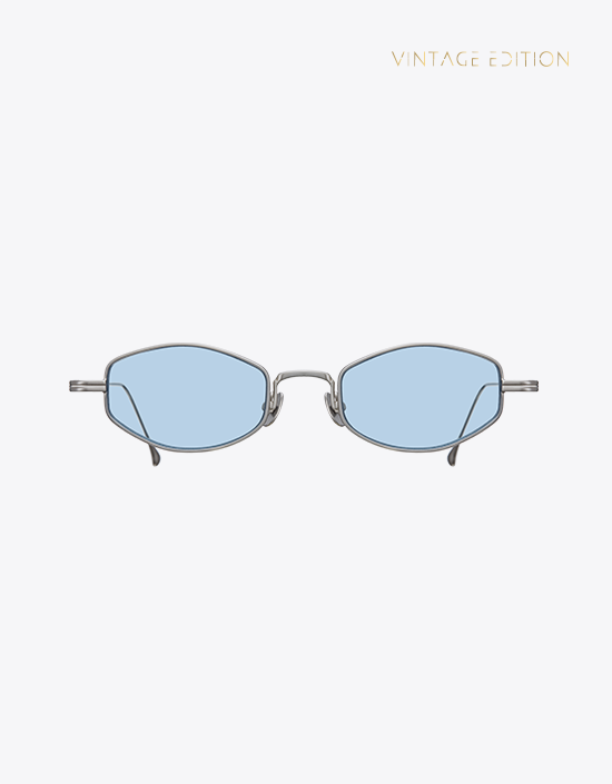 CARTER  STL03 SILVER (AT)  - STEALER EYEWEAR