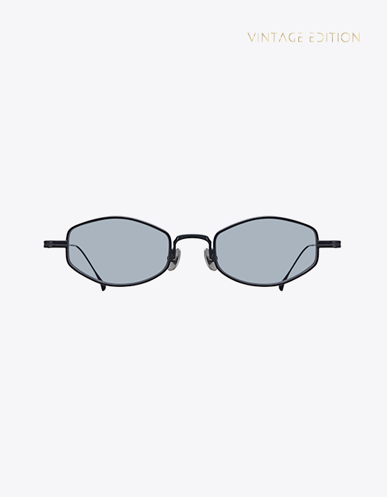 CARTER  STL01 BLACK  - STEALER EYEWEAR
